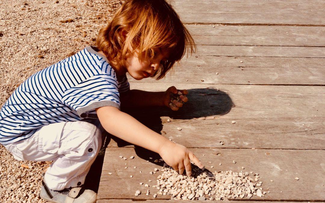 50 choses que chaque enfant devrait avoir faites