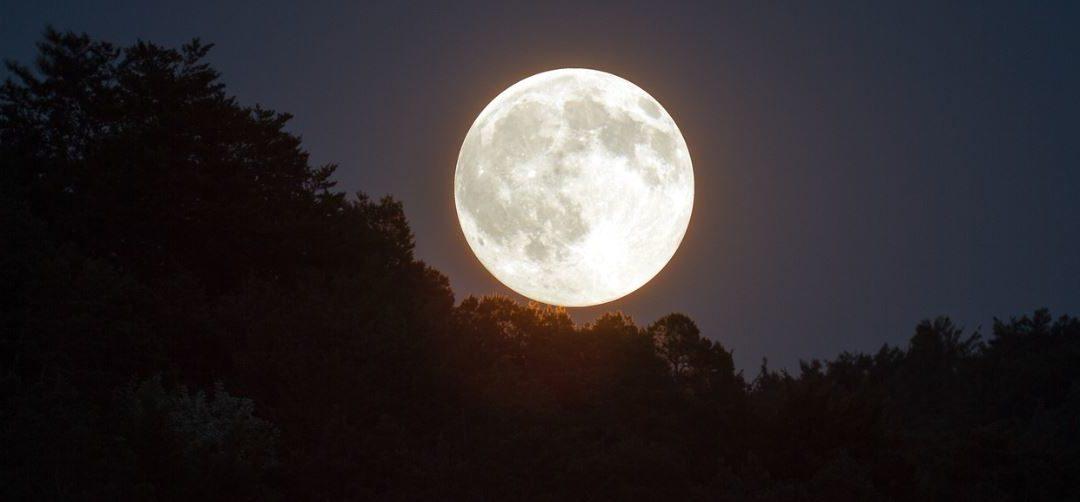 Rituel de pleine lune, une libération !